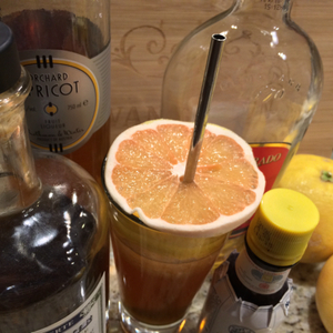 Beachcomber's Punch