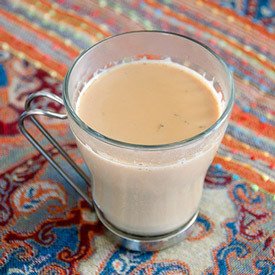 Marked Chai