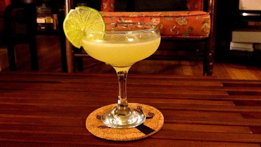 Nuestra Margarita