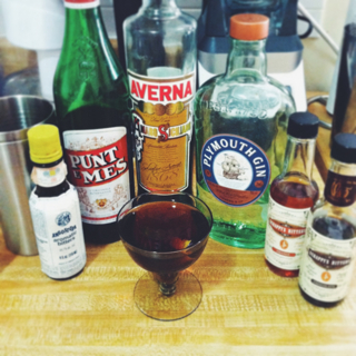 Midnight Martinez