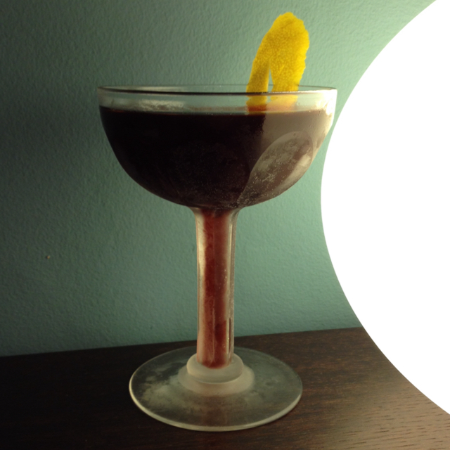 The Empire Cocktail