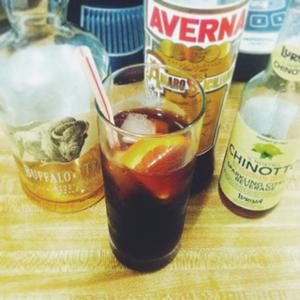 This is NOT 'Jack n Coke'