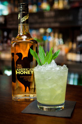 Honey Storm