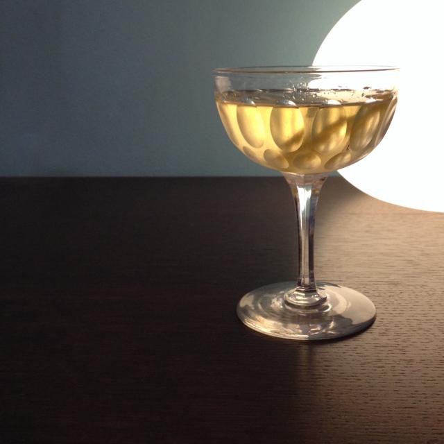 Noble Martini