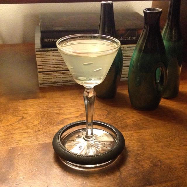 Fir Martini