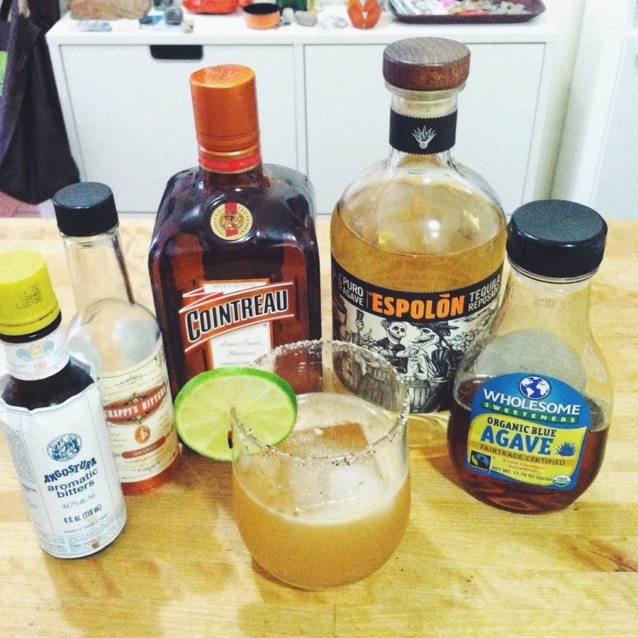 An Improved Margarita