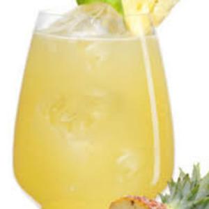The Hillside Cocktail