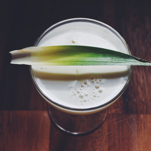 Pineapple Gin Sour