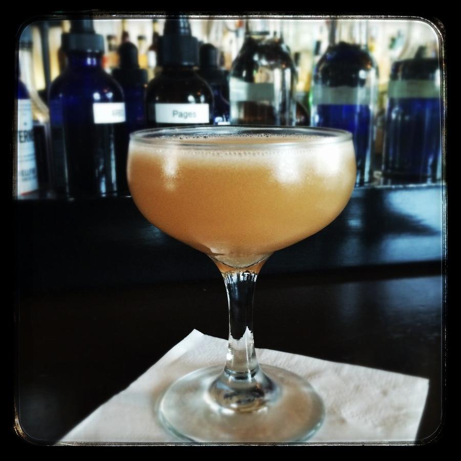 Juschu Cocktail