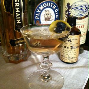 Billiken Cocktail