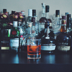 Tequila Feauxgroni