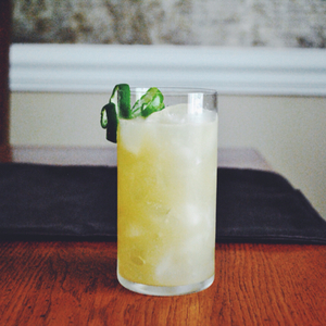 Scotch Mai Tai