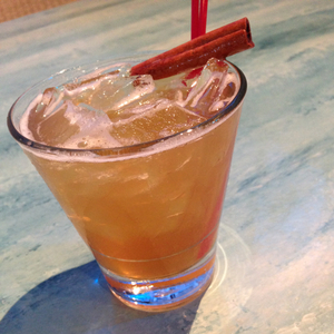 Ohio Cider