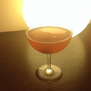 Beau Cocktail
