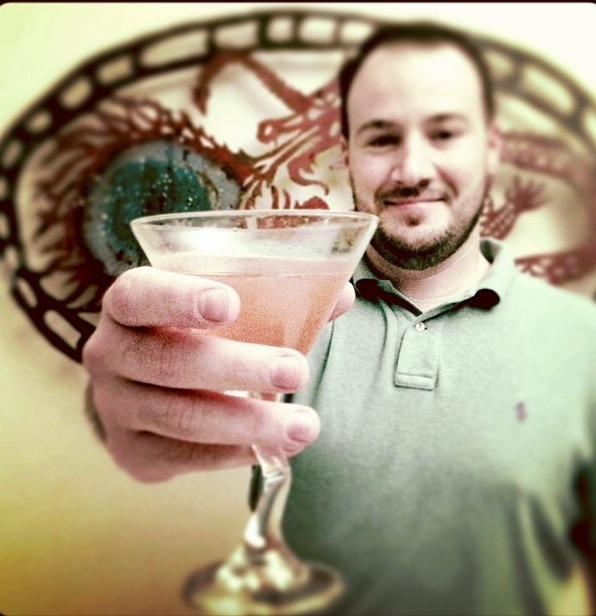 Bartender-in-Law