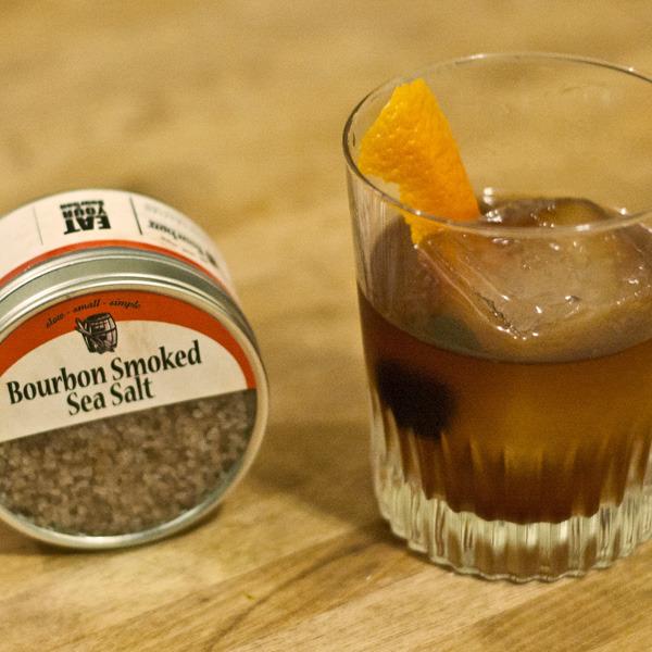 Wood & Salt