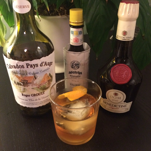 French Fashioned
