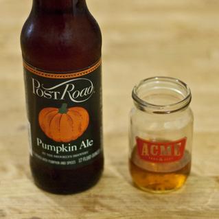 Halloween Beer & A Shot