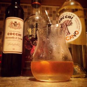 Cocchi, Cocchi, Cocky
