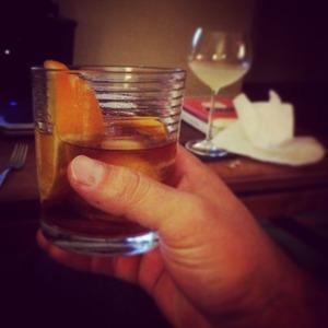 Orangeade-a Coleman