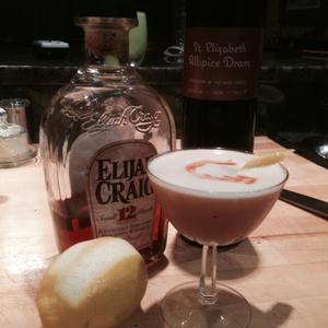 Autumn Bourbon Development