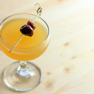 The Classic Sidecar (English School)