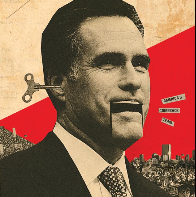 The Romney