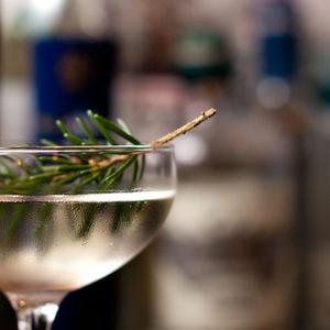 Njordic Martini