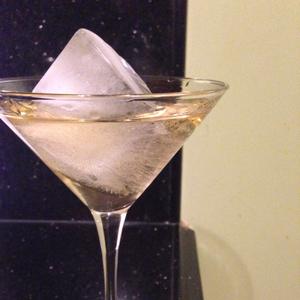 Fernet Martini