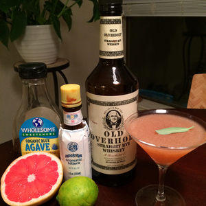 Sage Brown Derby