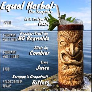 Equal Herbal