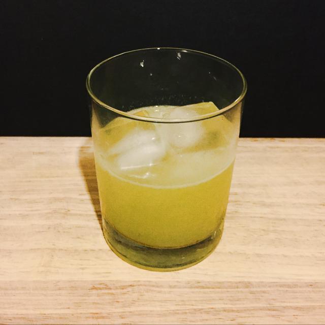 Last Margarita