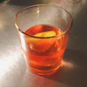 Not-A-Negroni