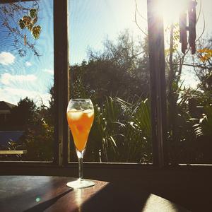 Mescal mimosa