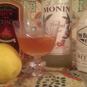 Portuguese Cocktail