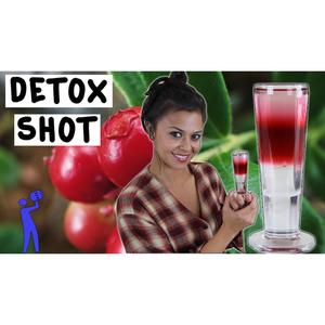 Detox Shot