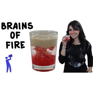 Brain on Fire Shot