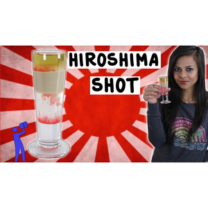 The Hiroshima Shot