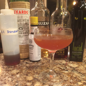 Rum Club Daiquiri