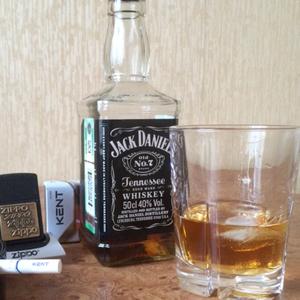 Jack Daniel's N7
