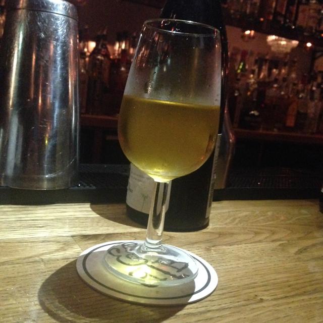 Rum Burgundy