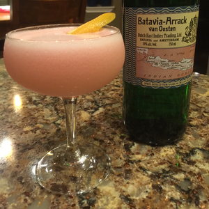 Arrack Sour