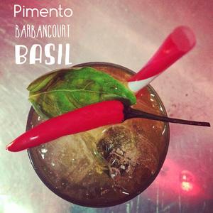 ***Spicy Pimento***