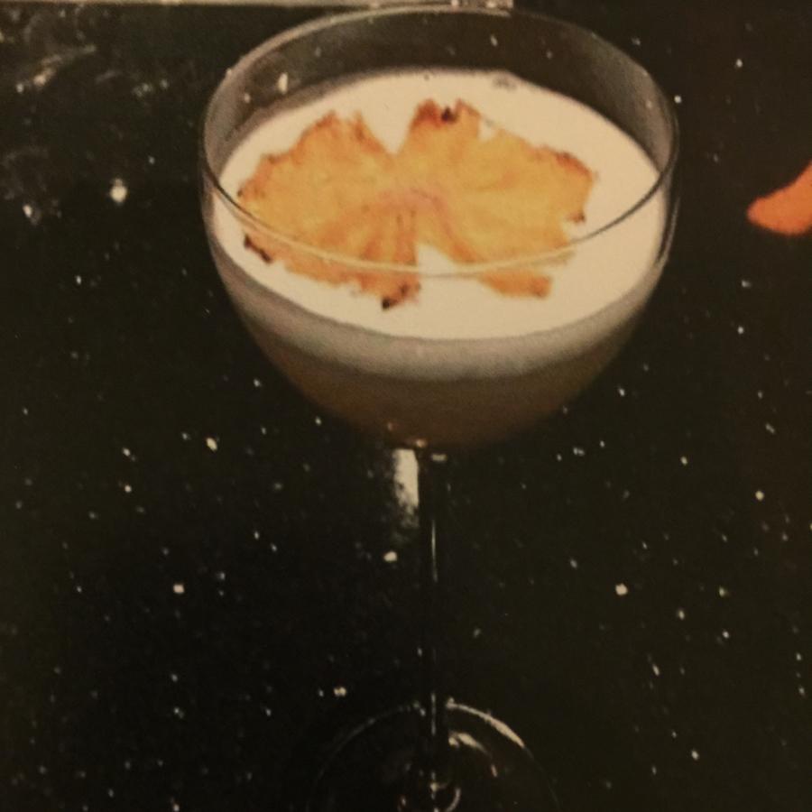 French Martini