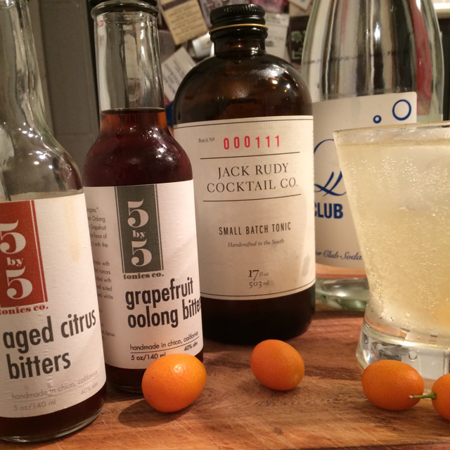 East/West G&T