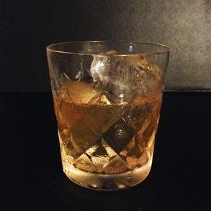 Bourbon 'Sazerac'