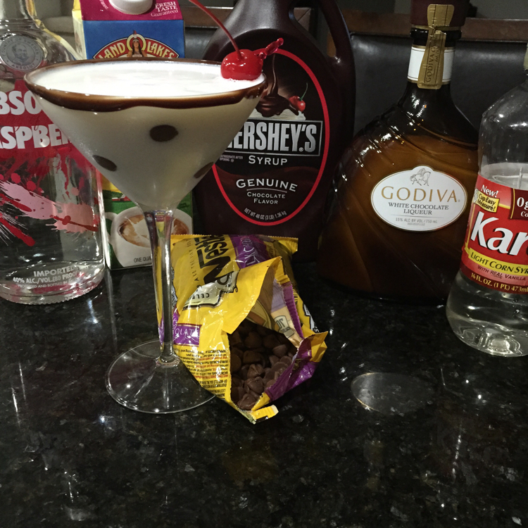 101 Dalmatians Cocktail