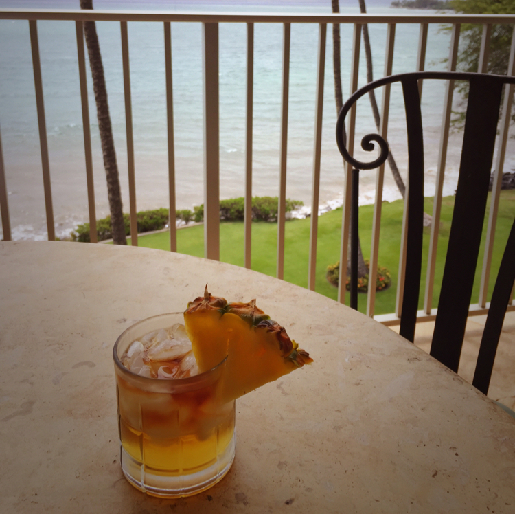 Royal Mauian Mai Tai
