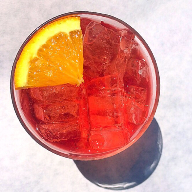 BarNotes | Classic Negroni - Frontier Mixology