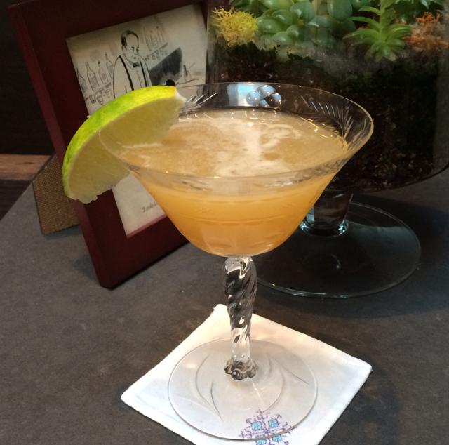 BKK Cocktail